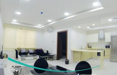 8 Fully Furnished Apartments For Rent